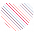 Good Life May 21_Heart_Print-Stripe