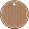 Good Life May 21 Collage_Tag Circle  Cardboard