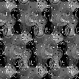 Paper Templates Kit 252_ Doodle Circles  Medium