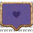 Good Life June 21_Speach Balloon-Heart cork