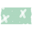 Good Life June 21_Washi Tape-Crosses