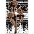 Good Life June 21_Flower 2-Cardboard Sticker