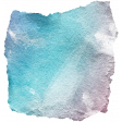 Good Life June 21 Collage_Torn Paper-Paint Blue puple