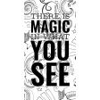 Stars In My Eyes Journal Me Kit - TN 06