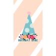 The Good Life: June Birthday Journal Me Kit - 06