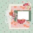 Spring Fever Quick Pages Kit - QP 2