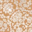 Good Life July 21_Paper Tapestry-Orange White