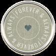 Good Life July 21_Circle-Forever & Always-Brad
