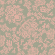 Good Life July 21_Paper Tapestry-Pink Green