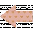 Good Life July 21_Arrow Hearts-Pink Tan