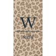 Wild Child_Journal Me-Wild-Animal Print