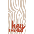 Wild Child_Journal Me-Hey There-Wood