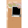Travelers Notebook Layout Templates Kit #27 - Layout Template 27G