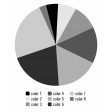 Pie Chart Template_2