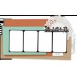 Pocket Cluster Kit #14_Pocket Cluster Template_4 Opening-Pompoms Doily