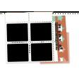 Pocket Cluster Kit #14_Pocket Cluster Template_4 Opening-Pompoms Stars-Mask