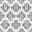 Good Life Aug 21_Paper Floral Design-Black White
