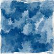 Good Life Aug 21_Mixed Media-Blue White