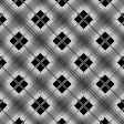 Paper 236 - Plaid Template - Diagonal