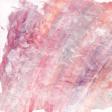 Good Life Aug 21_Mixed Media-White Pink Purple