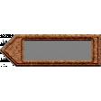 Templates Grab Bag Kit #42 - cork arrow label
