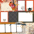 Heard The Buzz? Quick Pages Kit - Quick Page 1