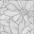 The Good Life: April 2021 Labels & Stickers Kit - Print Square 3