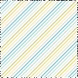 The Good Life: April 2021 Labels & Stickers Kit - Print Square 7