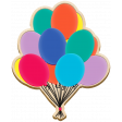 Make A Wish Elements Kit - wood rubber balloons 2