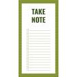 Good Life Sep 21_Journal Card-Triangles & List  TN