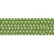 Good Life Sep 21_Washi Tape-Triangle-Blue Green  Medium