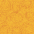 Good Life Oct 21_Paper Doodle Circles-Yellow