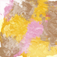 Good Life Oct 21_ Painted Paper-Pink Yellow Brown