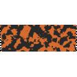 Good Life Oct 21_Washi Tape-Paint-Orange Black