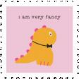 Good Life Oct 21 Collage_Postage Stamp-Dino