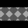Fat Ribbon Template 04 - Geometric 01