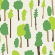 Our House Mini Kit - Rubber Tree Forest Paper