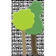 Our House Mini Kit - Rubber Trees