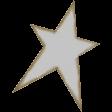 Asymmetrical Star 1