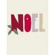 Nutcracker Cards - Noel Journal Card