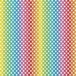 Jolly - Rainbow Paper