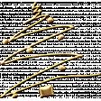 Nutcracker - Gold Tree