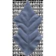 Winter Arabesque Mini Kit - 5 Point Leaf