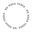 Oregonian Label - We Were There