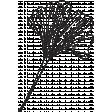 Leaf Stamp Set 001ddd
