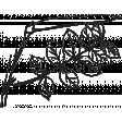 Leaf Stamp Set 001hh