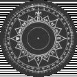 Compass Large - Oregonian