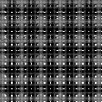 Plaid 25 - Paper Template