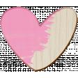 Good Day Wood Heart3