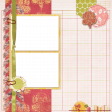 Quick Pages Kit #11 Spring Fields - 03
